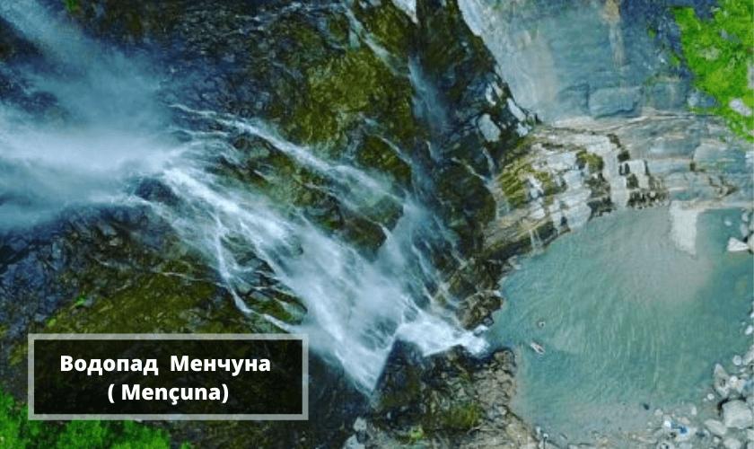 Водопады  Турции: 20 водопадов c фото, где находятся и как добраться